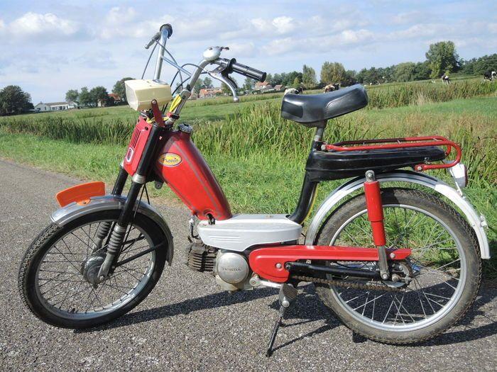 Honda Motorcycle Parts From Predator Motorsport