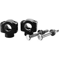 BRITISH CUSTOMS HANDLEBAR CLAMPS
