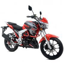 VENOM EFI 125cc SK125-22-E4 PARTS