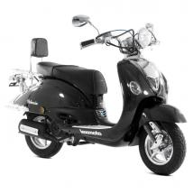 VALENCIA 50cc ZN50QT-K PARTS