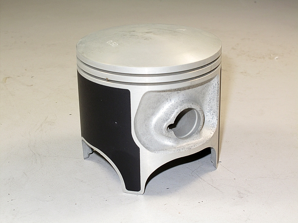 HONDA MX PISTON KITS