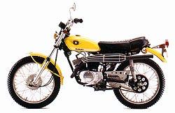 SUZUKI TS90/ TS100 1970-76 PARTS