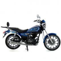 RANGER 125cc ZS125-50 PARTS