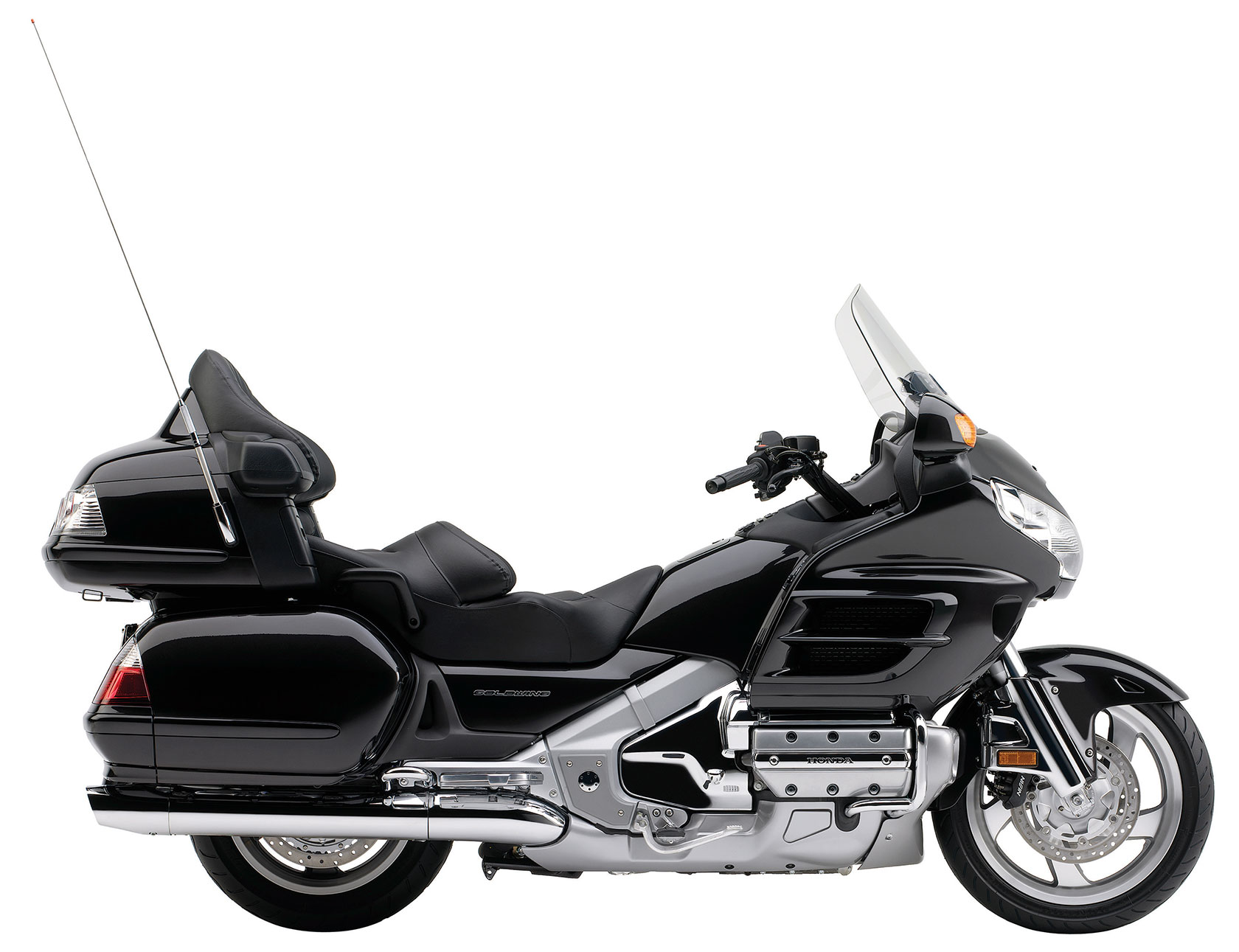 HONDA GL1800 GOLDWING PARTS