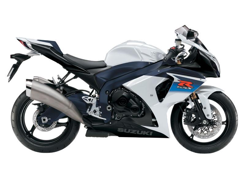 SUZUKI GSX-R1000 K9-L1 2009-2011 PARTS