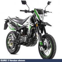 ADRENALINE EFI 125cc XFLM125GY-2B-E4 PARTS