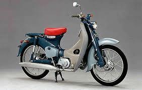HONDA C90 1966-1968 PARTS