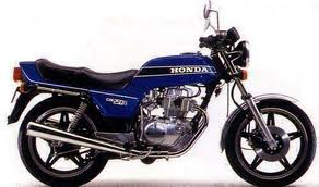 HONDA CB250N (SUPERDREAM) PARTS