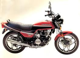 HONDA CB450 DX-K PARTS