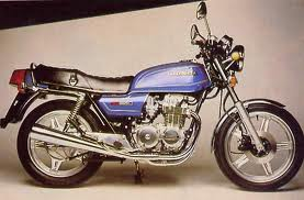 HONDA CB650 1980-on PARTS