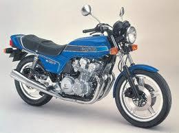 HONDA CB900 FA/B DOHC 1978-1983 PARTS