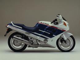 HONDA CBR1000FK-X 1988-2000 PARTS