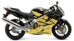 HONDA CBR600FS-1/2 SPORT 2001/3 PARTS