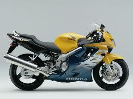 HONDA CBR600FX/FY/F1-5 2001-2003 PARTS