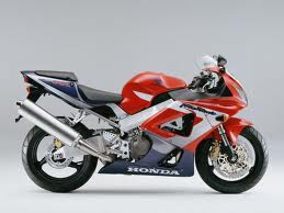 HONDA CBR900RRY/RR1 2000-2002 PARTS