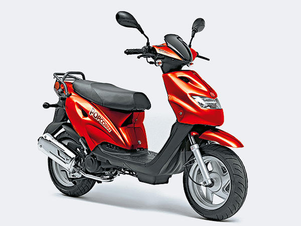 CPI SCOOTER PARTS