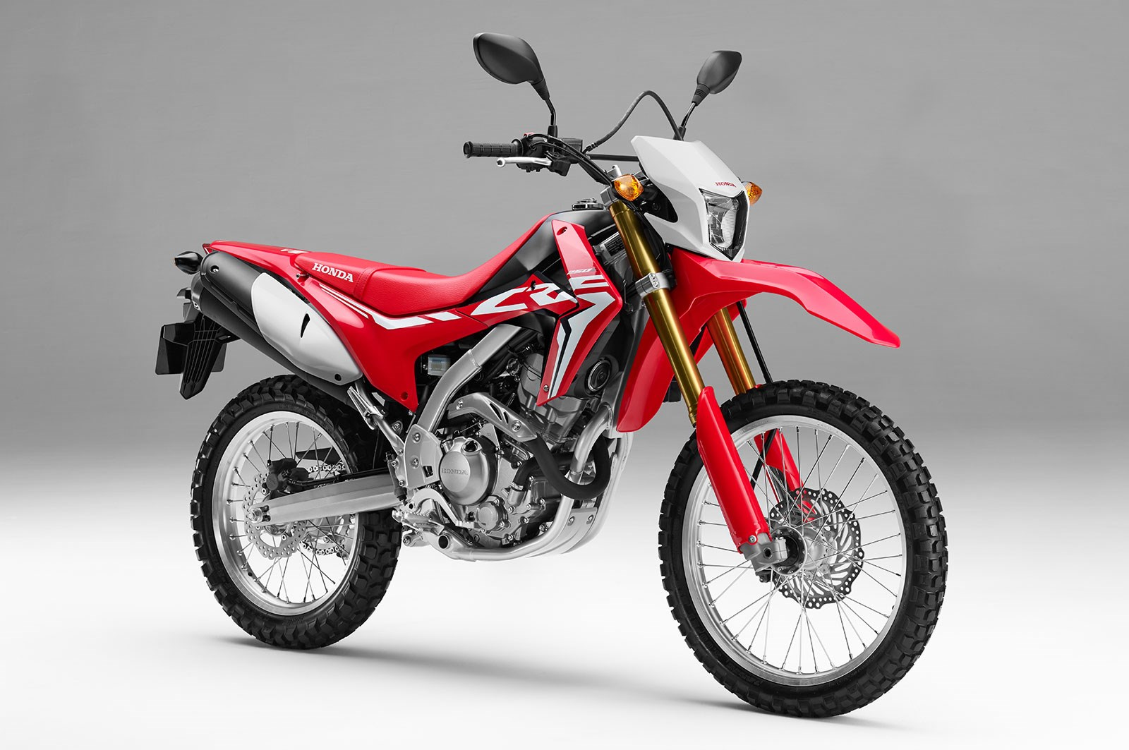 HONDA CRF250L 2012-ONWARDS PARTS