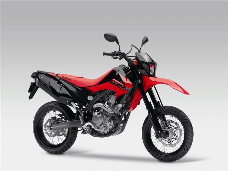 HONDA CRF250M 2014-ONWARDS PARTS