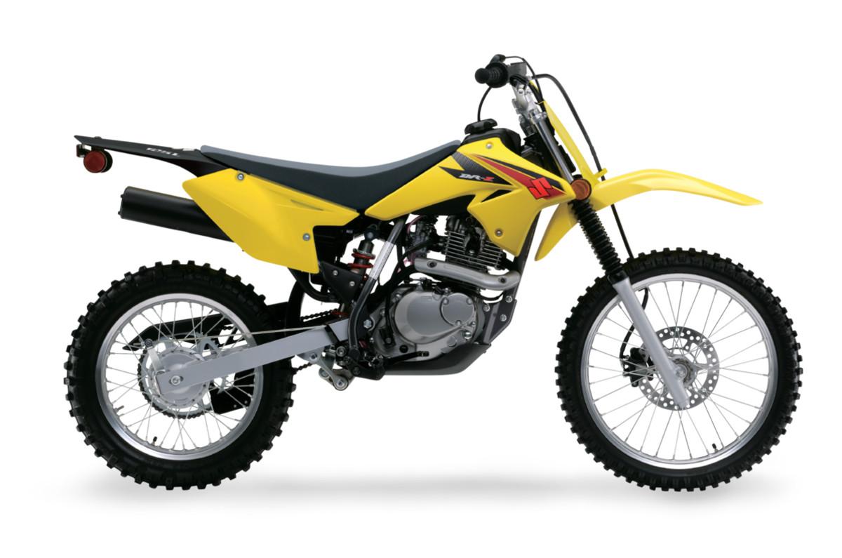 Suzuki Motorcycle Parts From Predator Motorsport Gt750 Wiring Diagram 2 Products Drz125l