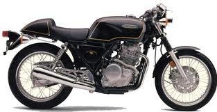 HONDA GB500 TT PARTS