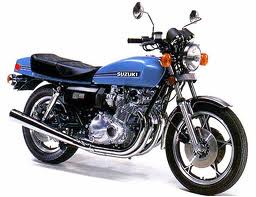 SUZUKI GS1000 PARTS
