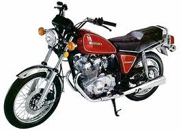 SUZUKI GS250 PARTS
