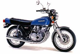 SUZUKI GS550 FOUR PARTS