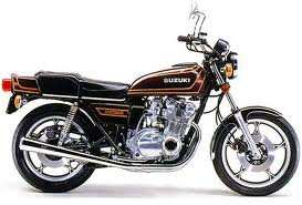 SUZUKI GS750 PARTS