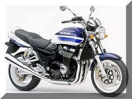 SUZUKI GSX1400 K2-K4 2001-2004 PARTS