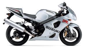 SUZUKI GSX-R1000 K1-4 2001- PARTS