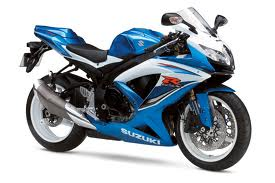 SUZUKI GSX-R600 2008-2010 PARTS