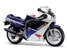 SUZUKI GSX-R750 J/K S/SPORTS 1988- PARTS