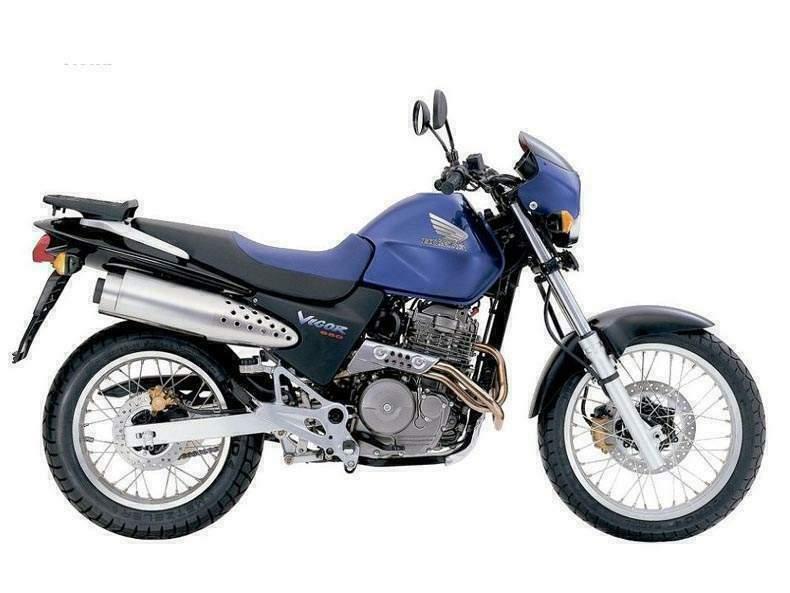 HONDA FX650 VIGOR PARTS