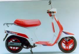 HONDA NE50MF VISION MOPED 1985-1989 PARTS