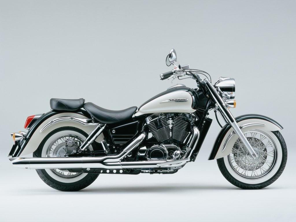 HONDA VT1100 C3 SHADOW AERO PARTS