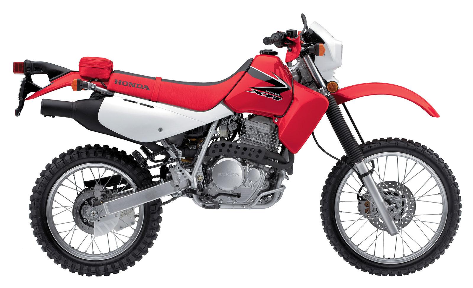 HONDA XR650L PARTS