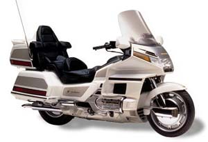 HONDA GL1500 GOLDWING PARTS
