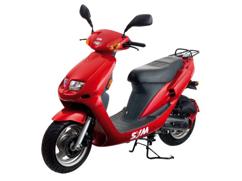 SYM 50CC SCOOTERS PARTS