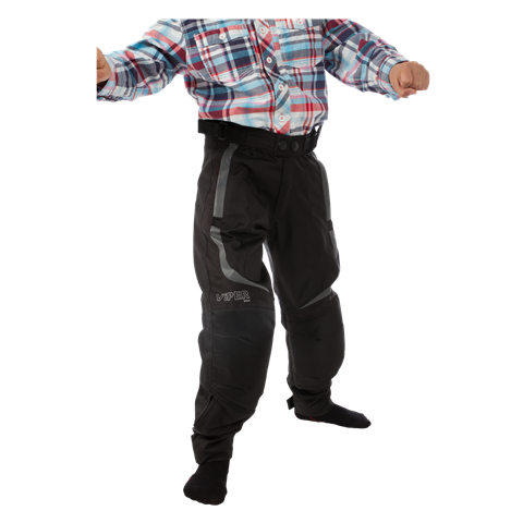 KIDS MOTORCYCLE TROUSERS