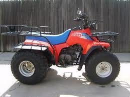 SUZUKI LT-F230 QUADRUNNER PARTS