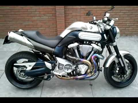 YAMAHA MT-01 1700 PARTS