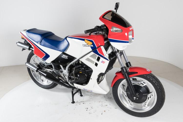 HONDA MVX250F 1983 PARTS