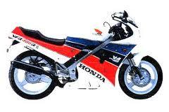 HONDA VFR400 NC21 1985-1988 PARTS