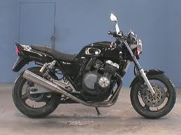HONDA CB400 NC31 SUPER FOUR 1992-1997 PARTS