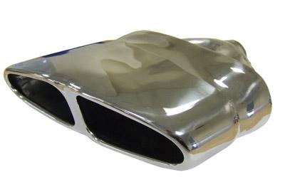CAR TAIL PIPES (INC. CUSTOM)