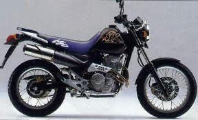 HONDA SLR650 V-W (RD09) PARTS