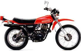 SUZUKI SP400 1979-1982 PARTS