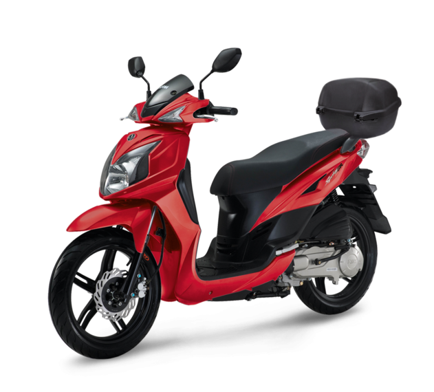 sym fiddle 2 125 scooter full service repair manual