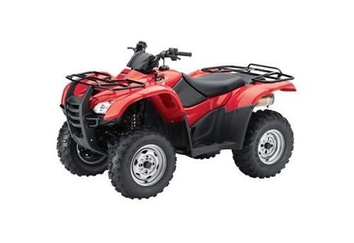 HONDA TRX420FA/TRX420FPA FOURTRAX RANCHER AT PARTS