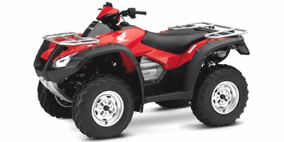 HONDA TRX680FGA FOURTRAX RINCON PARTS